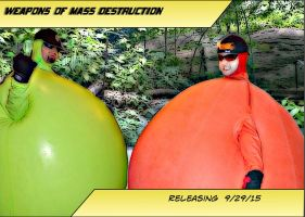 Weapons of Mass Destruction by rumpuboy4