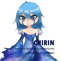 Chibi Example 8 by China-Girl-Doll
