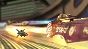 WipeOut by imakebuckets
