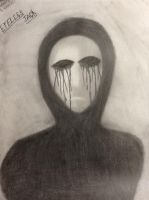Eyeless Jack by Werewolf98765