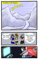 Final Fantasy Fail 5 by Typthis