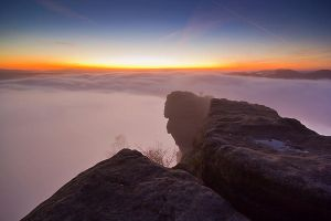 Saxon Switzerland 2 by mjagiellicz