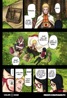 Naruto 700+4 Coloring by sugushmeaky