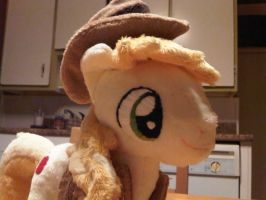 Another view of Braeburn by caashley