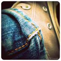Jeans. by ForgottonPhotography