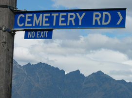 Cemetery RD by DansGoingCrazy