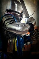 Knight_Kent1 by Georgina-Gibson