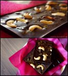 Curry-Chocolate with Cashews by pandrina
