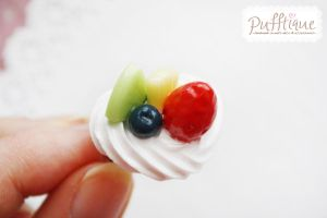 Fruit Cream Ring by li-sa