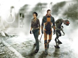 Half-Life 2_adepted_1600x1200 by WillhelmKranz