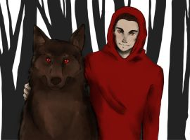 Stiles Stilinski/Derek Hale week by Dragon-Screamer
