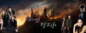 A Change Of Life by z18725