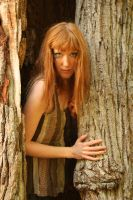 Dryad 01 by CAStock