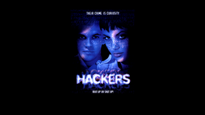 Hackers Poster by dertransporter