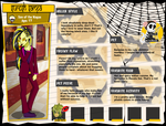 Monster High: Suresh Sampa by bigrika