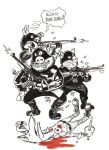 War pigs by yacermino