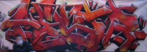 old piece by Bacho