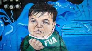 FUA success kid by sixt0p