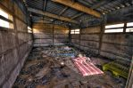 Somebody slept here before 2 by haimohayon