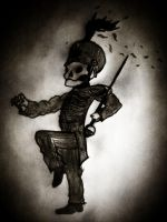 Join The Black Parade by Insomniac-Corpse
