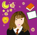 Hermione Granger by Realisticlaura12