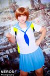 Kill La Kill - Mako II by MonicaWos
