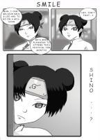 ShinoTen Smile Doujin Page One by Rel-Rogue