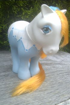 Annalise ~ Custom Pony by ReylPonies