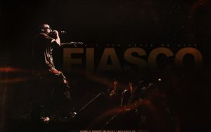 Lupe Fiasco collab by sha-roo