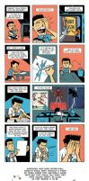 Advice for beginners - Ira Glass by zenpencils