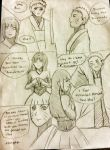 Naruto: SHF chapter 3 Wedding day page 1. by deadvampire32