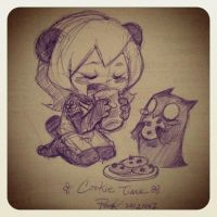 Cookie Time by PsychedelicMind