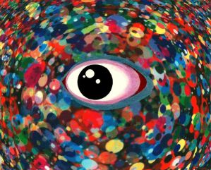 Eye of Psychedelos