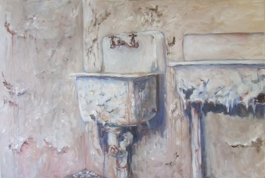 Two Sinks by 5-blue-marks