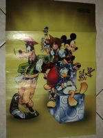 Kingdom Hearts Re:Coded Poster by xAm0n12x
