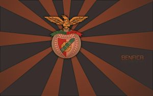 Benfica by DigiQ8