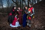 Middle ages 4 by Antony-Hell