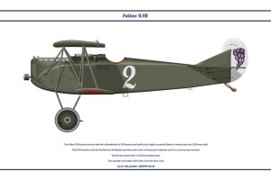 Fokker D.VII USSR 2 by WS-Clave