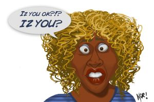Glozell by Cellaneo