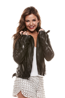 Danielle Campbell PNG 01 by PhotopacksLiftMeUp