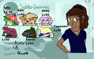 Johto Journey application:Kitty by immasweetslovinggirl