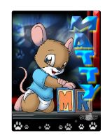 Matty Rat Tag by Tavi-Munk