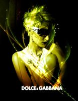 dolce gabbana by chronicless