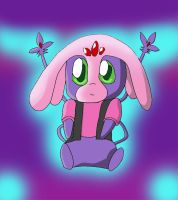Mimi the mesprit by XTorbenX