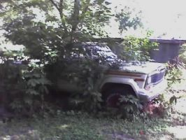 Were I found my 1979 Jeep J10 by Steven304