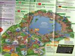 Epcot Guidemap by blunose2772