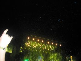 Green Day at PinkPop 2010 by MBijen