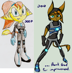 Wow, it's amazing what a few years can do... by shadowlover19