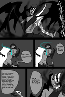 The beginning of time page 33 by TimeLordJikan