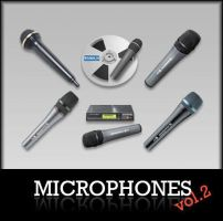 Microphones vol.2-Win by MugenB16